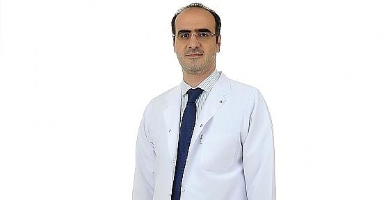 Yrd. Doç. Dr. Harun Küçük, Kulak Enfeksiyonları ve Tedavileri Hakkında Bilgi Verdi