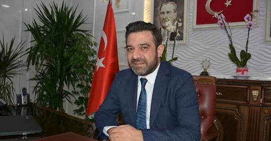 Siirt AK  Parti İl Kongresine Büyük İlgi