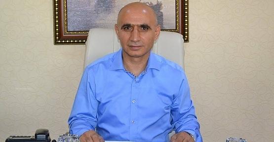 Sosyal Güvenlik Kurumu (SGK) İl Müdürü Abdulcelil İlbaş'tan Yapılandırma Çağrısı