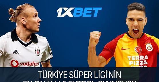 Türkiye Süper Ligi'nin En Çok Kazanan 5 Oyuncusu