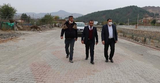 Vatandaşlar, Veysel Karani Belediyesi'nin Hizmetlerinden Memnun