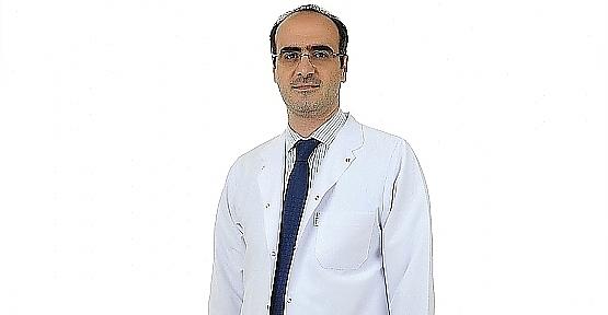 Yrd. Doç. Dr. Harun Küçük, Baş Boyun Cerrahisi ve Kanserleri İle İlgili Farkındalığı Arttıran Bilgiler Verdi