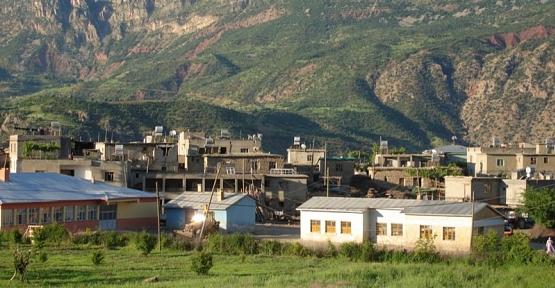 Şirvan ilçemize Bağlı Pirinçli Köyü İkinci Kez Karantinaya Alındı