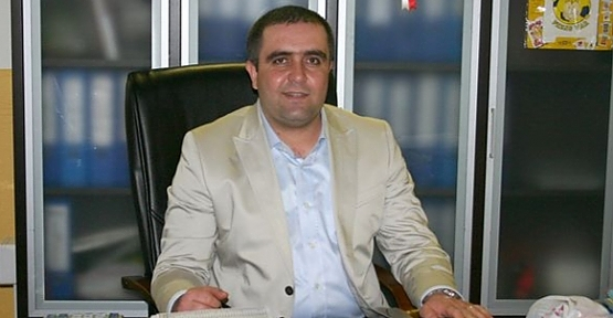 Burak Kayra'dan Yeni Yıl Mesajı