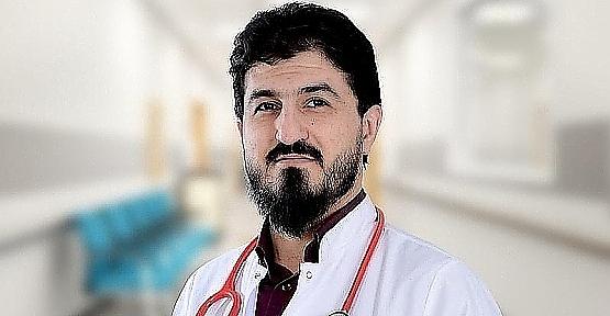 Dr. Muhammed Abdullah Varol, Çocuklarda Yüksek Ateşle İlgili Bilmeniz Gerekenleri Anlattı