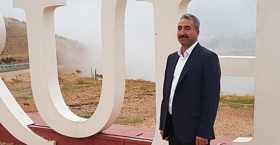 İş İnsanı Mehmet Dündar'ın Yeni Yıl Mesajı