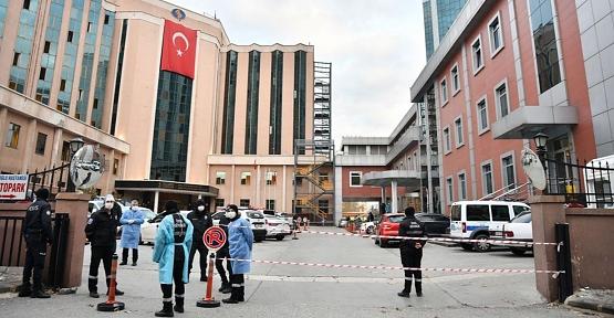 Özel Siirt Hayat Hastanesinden Gaziantep'e Geçmiş Olsun Mesajı