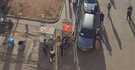 Siirt'te 5 Büyüklüğünde Deprem, Vali Osman Hacıbektaşoğlu: Hasar Yok