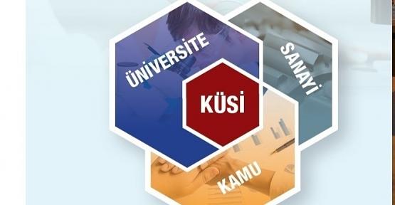 Siirt'te Kamu-Üniversite-Sanayi İşbirliği (Küsi) Planlama ve Geliştirme Kurulu Toplantısı Yapıldı