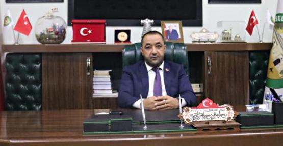"""Veysel Karani Belediye Başkanı Murat Akgün: """"2020 Yılını Değerlendirdi"""""""