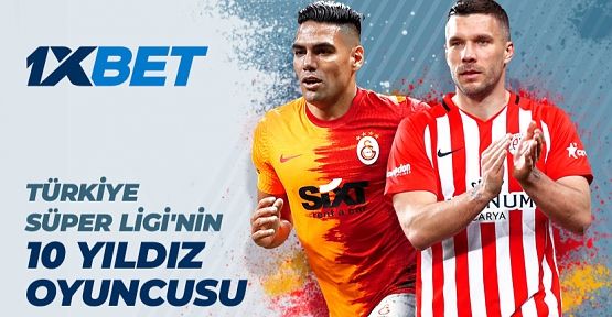 Yıldızlar Ligi: Türkiye Süper Ligi'nde Takip Edilmesi Gereken 10 Futbolcu