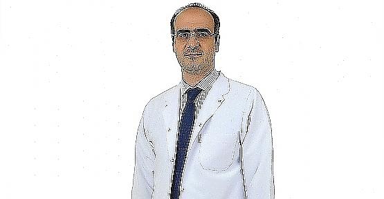 Yrd. Doç. Dr. Harun Küçük, Bu Önlemleri Alın Kış Hastalıklarından Korunun