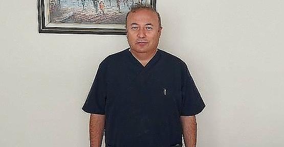 Dr. Murat Özmen, Hemoroidim Var, Geçer Demeyin
