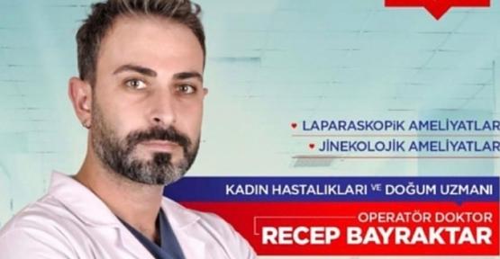 Dr. Recep Bayraktar, Rahim Ağzı Kanseri Hakkında Doğru Bilinen Yanlışları Anlattı