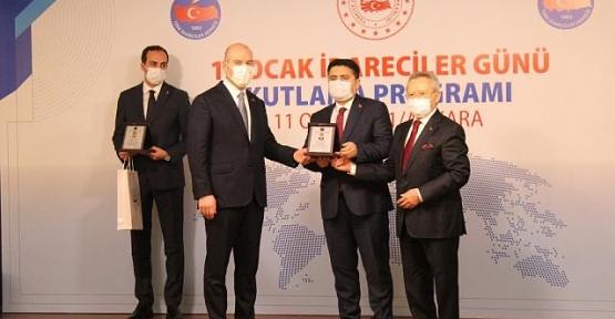 Baykan Kaymakamı Mehmet Tunç,2020 Yılının En Başarılı Mülki İdare Amiri Seçildi