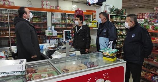Baykan'da Fahiş Fiyat Denetimi Yapıldı!