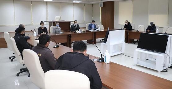Siirt Belediyesince Fenilketonürili (PKU) Hastaları İçin Proje Başlatıldı