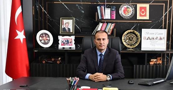 """Siirt Milli Eğitim Müdürlüğü """"Bir Tablette Senden"""" Bağış Kampanyası Başlattı"""