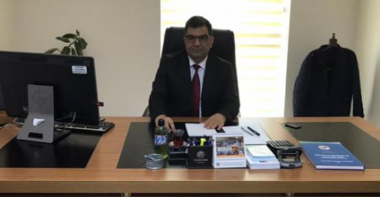 Siirt'te Tüketici Hakem Heyeti Başkanlığına 2020 Yılında 1354 Adet Başvuru Yapıldı
