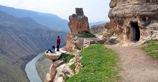 Siirt Turizmi Masaya Yatırılıyor