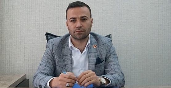 Siirt Teknikerler Derneği Başkanı Mansur Güneş, Anestezi Teknikerleri İle İlgili Açıklama Yaptı