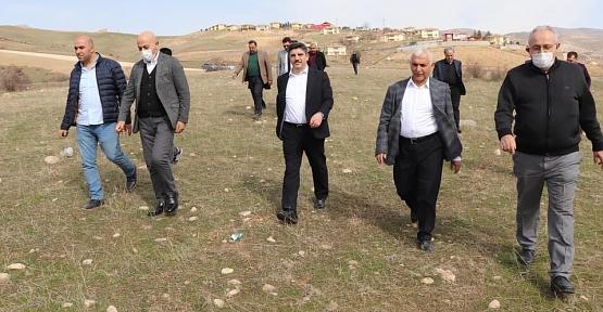 Siirt'te Termal Kaplıca Tesisi Yapılacak