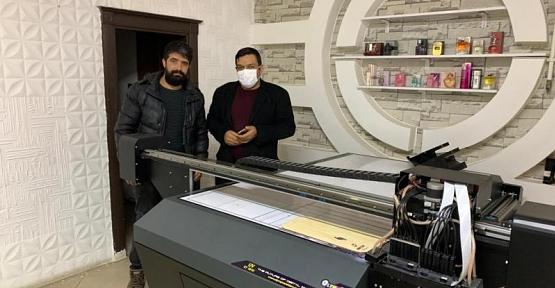 Siirt'te Girişimcilik Desteklerinden Yararlanan 150 İşletmeye 2 Milyon 120 Bin TL Destek Sağlandı
