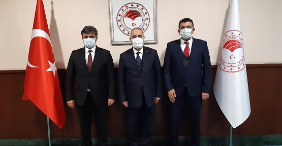 Siirt Üniversitesi Hayvancılık Alanındaki Atılımlarına Devam Ediyor