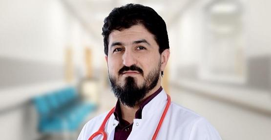 Dr. Muhammed Abdullah Varol, Çocuklarda Bu Hastalıklar Kapıyı Çalmaya Başladı!