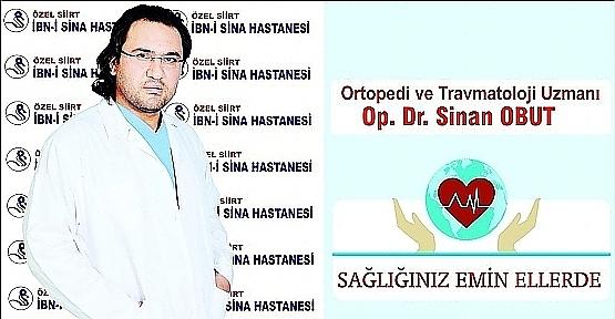 Dr. Sinan Obut, Koronavirüs Sürecinde Egzersiz Planlaması İle İlgili Bilgi Verdi