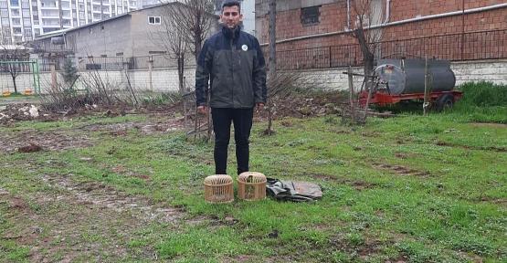 Kaçak Kınalı Keklik Avına Çıkan Kişiye Para Cezası Uygulandı
