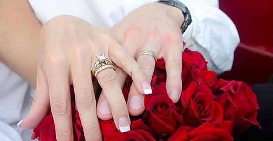 Siirt'te 2020'de Kaç Çift Evlendi, Kaç Çift Boşandı?