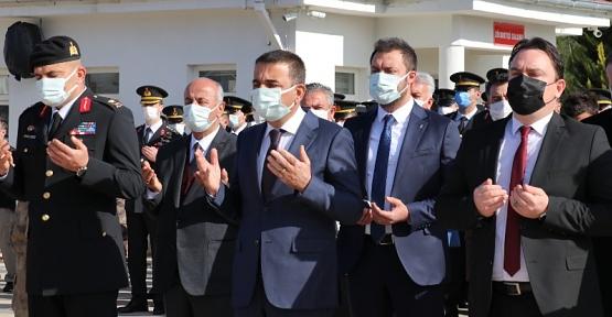 Siirt'te Çanakkale Zaferi Coşkuyla Kutlandı