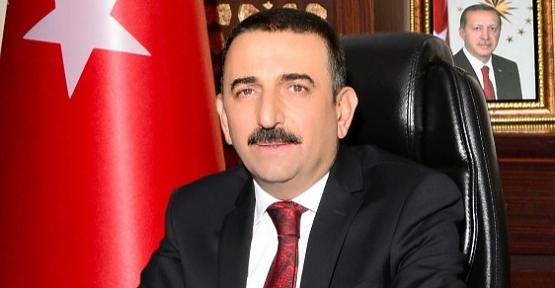 """Vali Osman Hacıbektaşoğlu'nun """"Çanakkale Zaferi ve Şehitleri Anma Günü"""" Mesajı"""