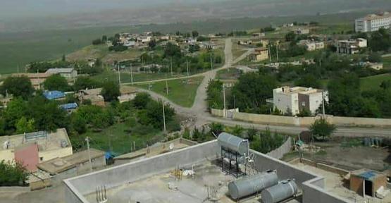Kovid-19 Vakalarının Arttığı Gözpınar Köyü Karantinaya Alındı