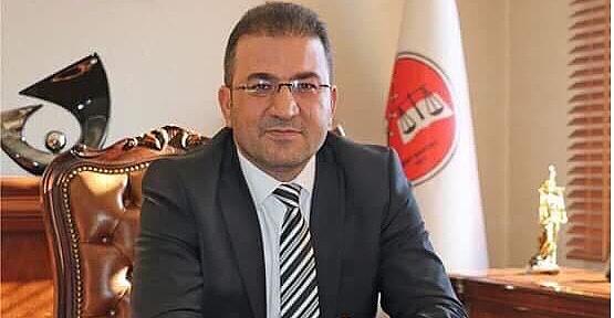 Baro Başkanı Av. Nizam Dilek, Güven Tazeledi