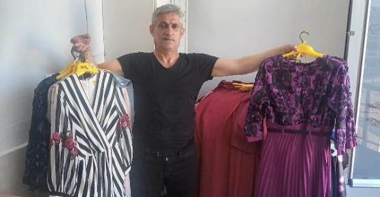 Hayırsever İş İnsanlarından İhtiyaç Sahiplerine Giyim Yardımı