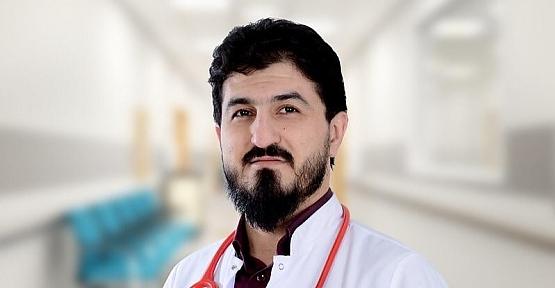 Dr. Muhammed Abdullah Varol, Covid-19 Pozitif Olan Çocukların Mutlaka Evde İzlenmeleri Gerektiğine Dikkat Çekti