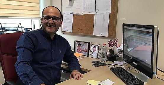 Dr. Öğretim Görevlisi Şaban Kılıç, Göz Damlası Oruç Bozmuyor!