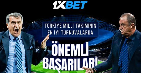 Dünya Kupası ve Dahası: Türkiye'nin Uluslararası Turnuvalardaki Başarıları