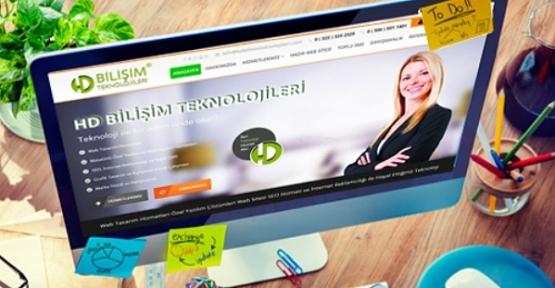 Mersin Web Tasarım