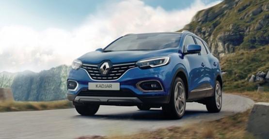 Renault Bahattin Acar'da Avantajlı Bahar Fırsatları