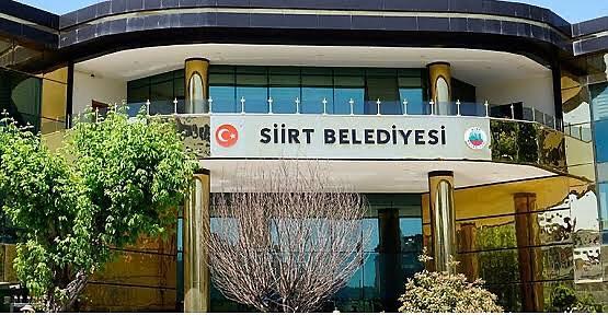 Siirt Belediyesi Personel Alımı Mülakat Sonuçları Açıklandı