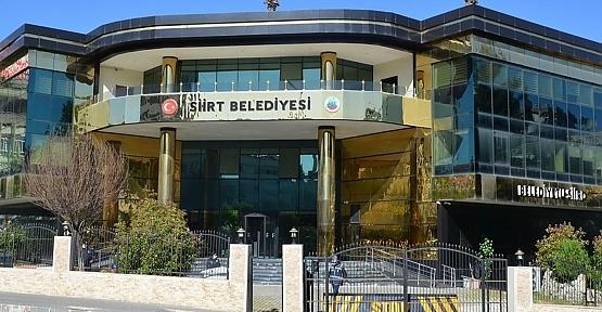 Siirt Belediyesi Personel Alım Kurası Yarın Yapılıyor