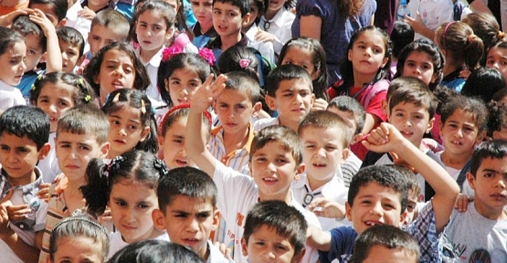 Siirt En Yüksek Çocuk Nüfus Oranına Sahip 5.İl