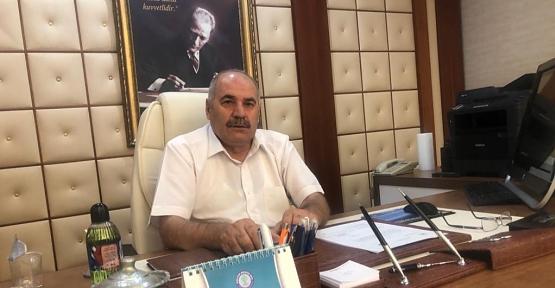 Siirt İl Kültür ve Turizm Müdürü Alaaddin Aydın Görevinden Alındı