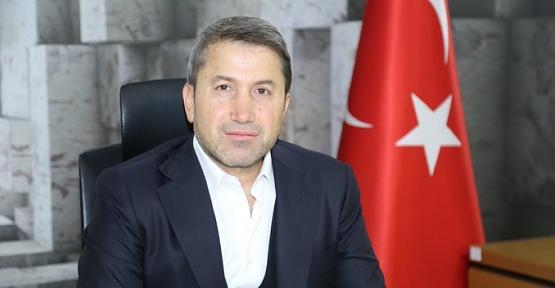 Siirt TSO Başkanı Kuzu, Polis Haftası Nedeniyle Kutlama Mesajı Yayınladı