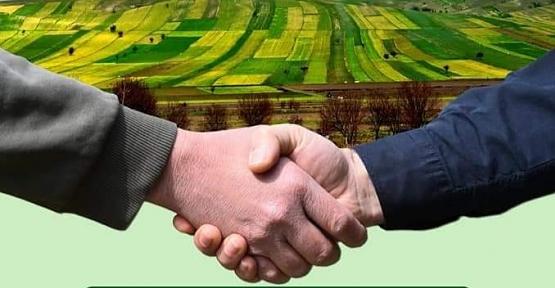 Tarım Arazilerinin İntikal İşlemlerinde Vergi Muafiyeti