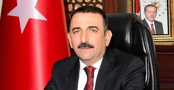 Vali Osman Hacıbektaşoğlu'nun Polis Günü Kutlama Mesajı