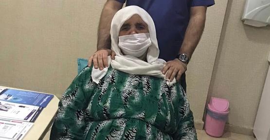 75 Yaşındaki Hasta Özel Siirt Hayat Hastanesinde Başarılı Operasyonla Sağlığına Kavuştu